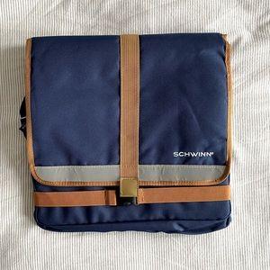 NWT Schwinn Bike Bag & Messenger Bag